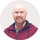 Markus Huittinen - Kymecon - Rakentamisen asiantuntija