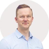Mikko Kankkunen - Rakentamisen asiantuntija - Teollisuusrakentaminen